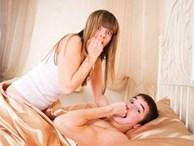 'Sự cố' trong phòng ngủ khiến đôi vợ chồng cầu cứu bác sĩ nam khoa
