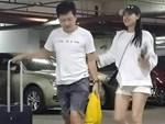 Nguyễn Trần Trung Quân bất ngờ xác nhận Nhã Phương đang mang thai-5