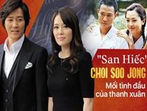 Choi Soo Jong: