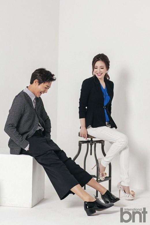 """Choi Soo Jong: San Hiếc của Mối tình đầu"""" ngày nào giờ đã U60 có cuộc sống hôn nhân viên mãn bên ngọc nữ xứ Hàn-7"""
