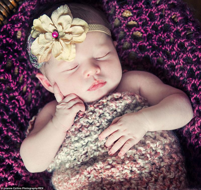 4 tư thế ngủ chứng tỏ trẻ sơ sinh thông minh, kiểu nằm nguy hiểm nhất lại IQ cao nhất-3
