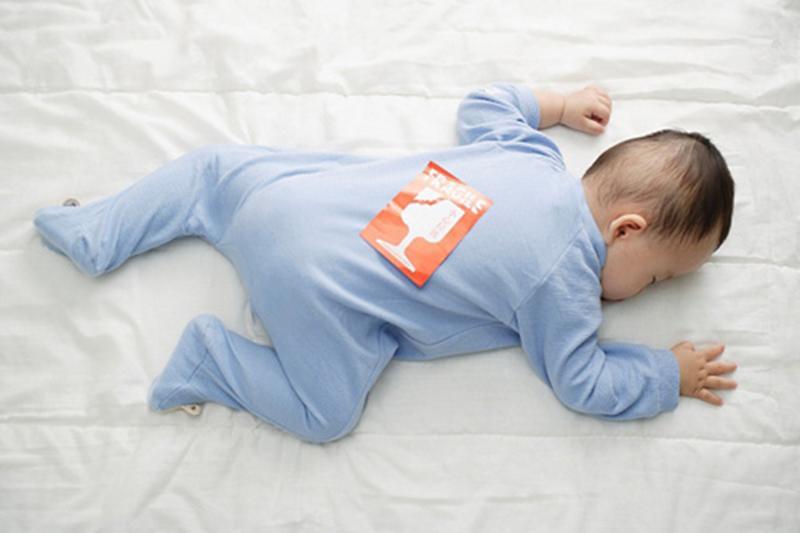 4 tư thế ngủ chứng tỏ trẻ sơ sinh thông minh, kiểu nằm nguy hiểm nhất lại IQ cao nhất-10