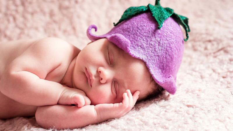4 tư thế ngủ chứng tỏ trẻ sơ sinh thông minh, kiểu nằm nguy hiểm nhất lại IQ cao nhất-11
