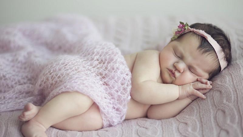 4 tư thế ngủ chứng tỏ trẻ sơ sinh thông minh, kiểu nằm nguy hiểm nhất lại IQ cao nhất-12