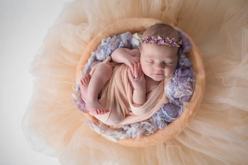 4 tư thế ngủ chứng tỏ trẻ sơ sinh thông minh, kiểu nằm nguy hiểm nhất lại IQ cao nhất-6