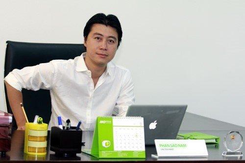 Cuộc gặp gỡ định mệnh trong đời ông trùm 10 ngàn tỷ Phan Sào Nam-1