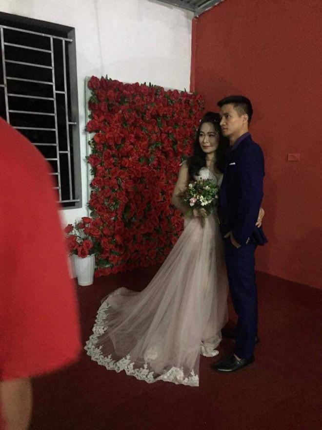 Sau khi từ bỏ showbiz, Lệ Rơi bất ngờ cưới vợ-2