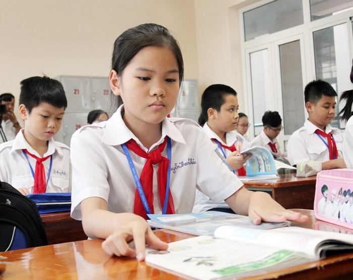 Chính phủ thống nhất chủ trương miễn học phí cho trẻ em mầm non 5 tuổi, học sinh THCS công lập-1