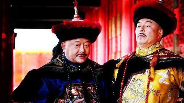 Không phải tham ô, đây mới là tội danh oan uổng khiến Hòa Thân phải chết dưới tay Gia Khánh-1