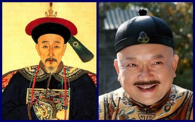 Không phải tham ô, đây mới là tội danh oan uổng khiến Hòa Thân phải chết dưới tay Gia Khánh-3