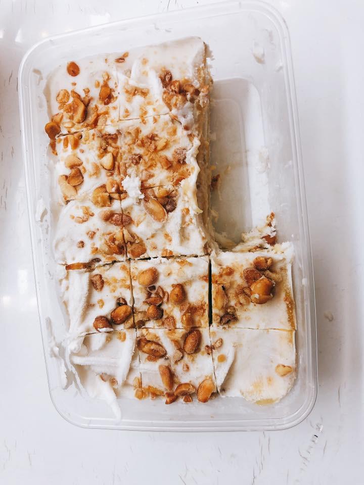 Người ta trổ tài nấu nướng khéo như đầu bếp còn Hari Won thì chỉ thấy ăn thủng bát thủng đĩa thế này đây!-4