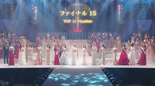 Venezuela đăng quang, đại diện Việt Nam trắng tay sau đêm thi chung kết kéo dài lê thê của Hoa hậu Quốc tế 2018-2