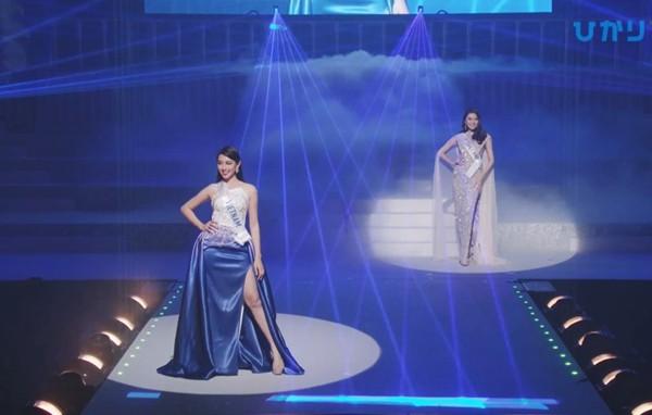 Venezuela đăng quang, đại diện Việt Nam trắng tay sau đêm thi chung kết kéo dài lê thê của Hoa hậu Quốc tế 2018-3