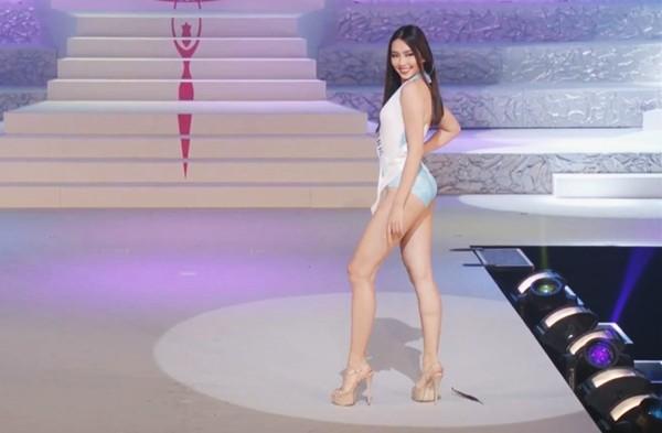 Venezuela đăng quang, đại diện Việt Nam trắng tay sau đêm thi chung kết kéo dài lê thê của Hoa hậu Quốc tế 2018-4