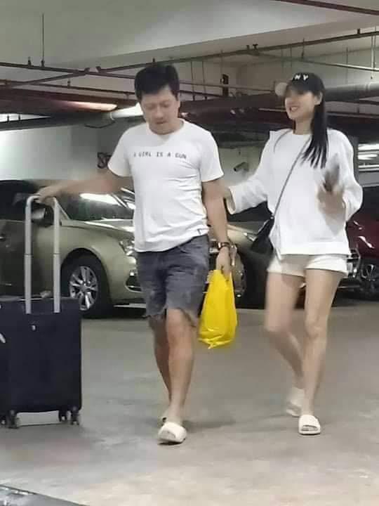Nguyễn Trần Trung Quân bất ngờ xác nhận Nhã Phương đang mang thai-2
