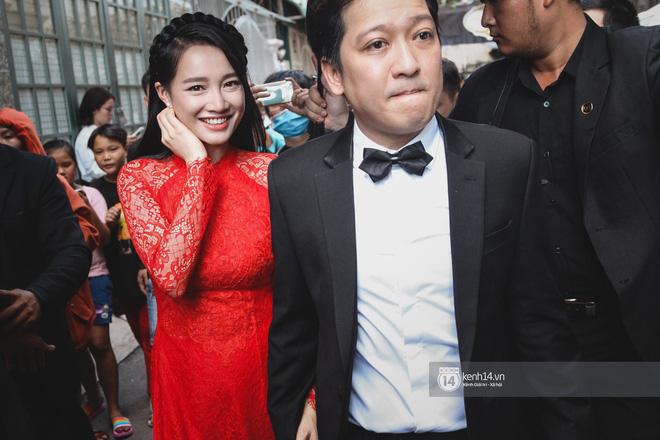 Nguyễn Trần Trung Quân bất ngờ xác nhận Nhã Phương đang mang thai-3