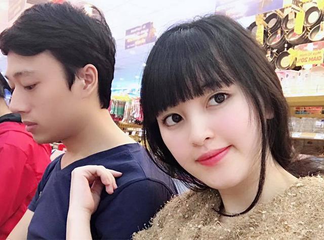 """Vừa chăm bé Yến Nhi, vừa mang bầu vượt mặt, tiểu thư 9x Lào Cai vẫn được phong thiên thần""""-4"""
