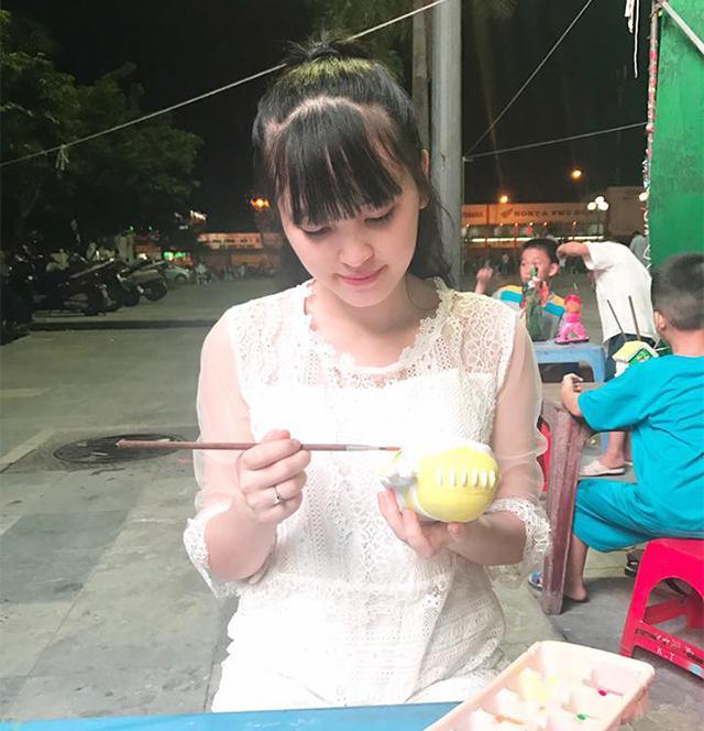 """Vừa chăm bé Yến Nhi, vừa mang bầu vượt mặt, tiểu thư 9x Lào Cai vẫn được phong thiên thần""""-8"""
