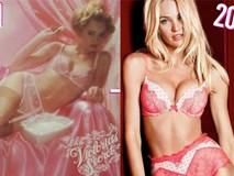Câu chuyện của Victoria's Secret: từ