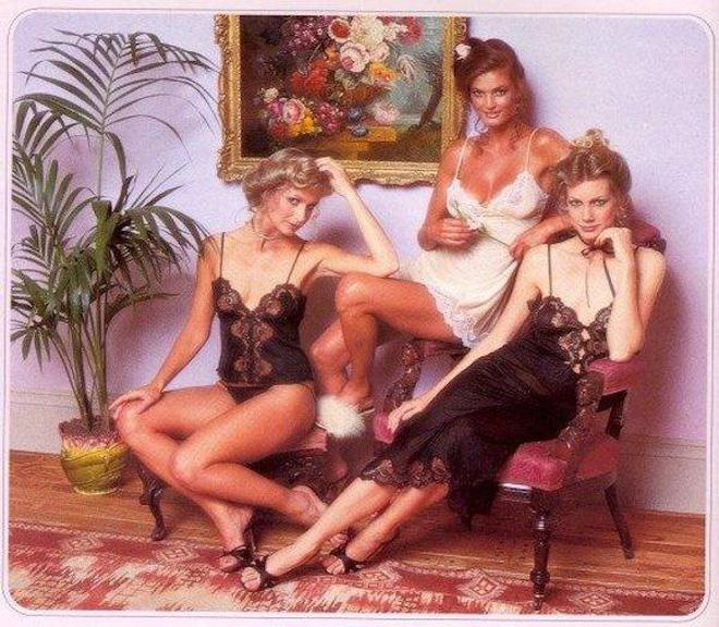 Câu chuyện của Victorias Secret: từ điều khó nói trở thành một biểu tượng, và cái chết bi thảm của người sáng lập-6
