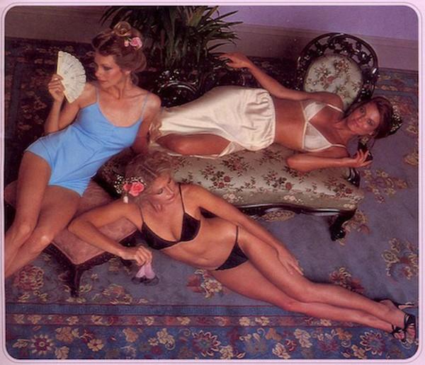 Câu chuyện của Victorias Secret: từ điều khó nói trở thành một biểu tượng, và cái chết bi thảm của người sáng lập-4