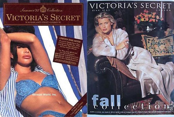 Câu chuyện của Victorias Secret: từ điều khó nói trở thành một biểu tượng, và cái chết bi thảm của người sáng lập-9