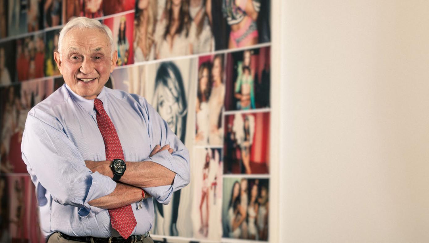 Câu chuyện của Victorias Secret: từ điều khó nói trở thành một biểu tượng, và cái chết bi thảm của người sáng lập-7