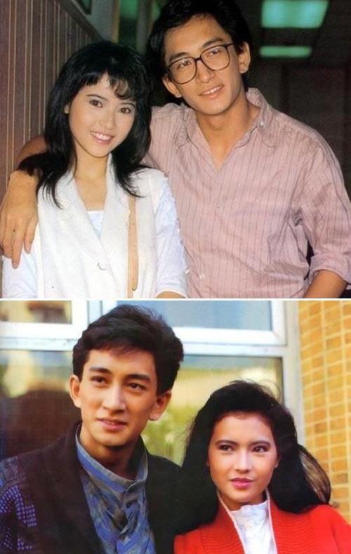 Bạn bè, đồng nghiệp là những ngôi sao hạng A Hong Kong đau đớn nói lời tiễn biệt Lam Khiết Anh-10