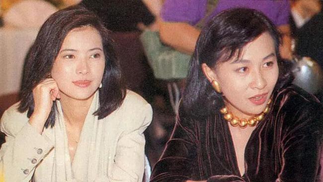 Bạn bè, đồng nghiệp là những ngôi sao hạng A Hong Kong đau đớn nói lời tiễn biệt Lam Khiết Anh-2