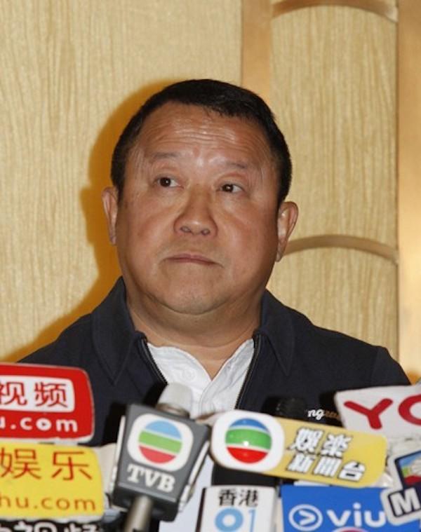 Bạn bè, đồng nghiệp là những ngôi sao hạng A Hong Kong đau đớn nói lời tiễn biệt Lam Khiết Anh-3