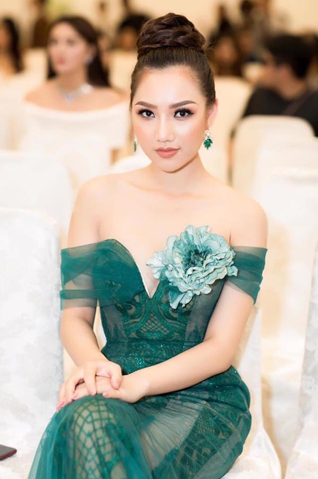 3 nữ hoàng sắc đẹp Việt: Người lấy đại gia đi 2 siêu xe 120 tỷ, kẻ mất tích bí ẩn-14