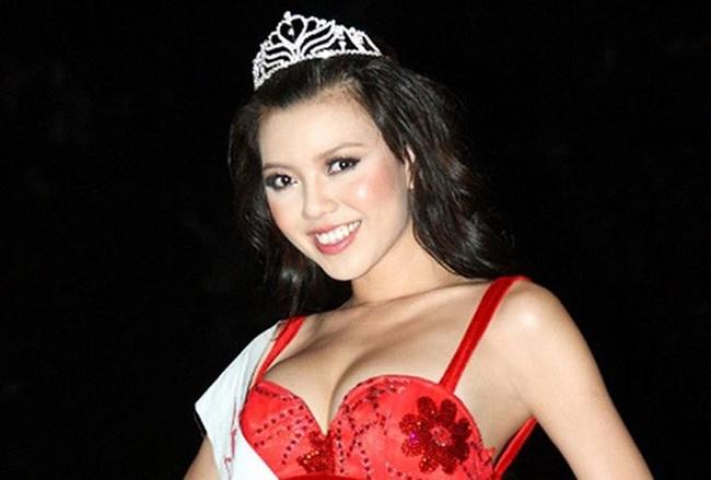 3 nữ hoàng sắc đẹp Việt: Người lấy đại gia đi 2 siêu xe 120 tỷ, kẻ mất tích bí ẩn-16