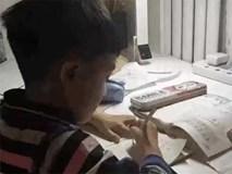 Cậu bé 9 tuổi nhảy lầu tự tử và lời nhắn nhủ gây nhức nhối: