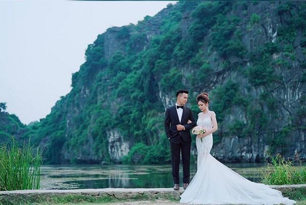 Hé lộ chi tiết khủng trong đám cưới của cặp đôi chi 1 tỷ tiền trang trí, cổng chào như cung điện, ca sĩ Ngọc Sơn về biểu diễn-10