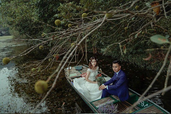 Hé lộ chi tiết khủng trong đám cưới của cặp đôi chi 1 tỷ tiền trang trí, cổng chào như cung điện, ca sĩ Ngọc Sơn về biểu diễn-9