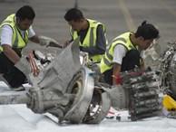 Nóng: Mảnh vỡ từ máy bay Indonesia bị rơi có thể giúp tìm MH370