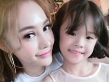 Sau gần 2 năm công khai tình cảm, Linh Chi lần đầu nói về mối quan hệ với con gái riêng của Lâm Vinh Hải
