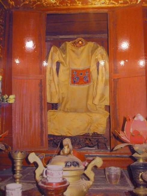 Thầy giáo nổi danh nước Việt đỗ trạng nguyên ở Trung Quốc-1