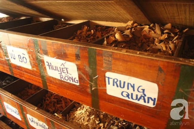 Vụ thuốc làm từ thịt người: Việt Nam đã từng sử dụng cơ thể con người làm thuốc-4