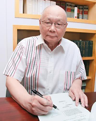 Luật sư 82 tuổi tự nhận là bạn trai cuối cùng của Lam Khiết Anh, tiết lộ đang nắm trong tay lá thư thuyệt mệnh-2
