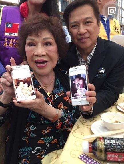 Luật sư 82 tuổi tự nhận là bạn trai cuối cùng của Lam Khiết Anh, tiết lộ đang nắm trong tay lá thư thuyệt mệnh-5
