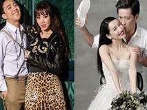 Cuộc sống của Trấn Thành, Trường Giang thay đổi ra sao khi lấy vợ?