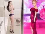 Hot girl thị phi Thúy Vi đăng ảnh sexy chúc mừng Giáng sinh, dân tình chỉ nhìn thấy bất thường ở vòng 2-13