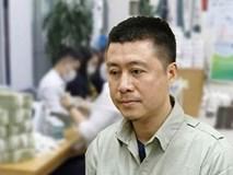 Bóng hồng quản kho tiền Phan Sào Nam, ngàn tỷ không run tay