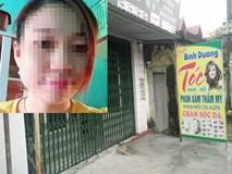 Hé lộ tình tiết mới vụ người phụ nữ nghi bị sát hại, đốt xác ở Hải Phòng