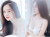 Không nhận ra 'Bà Tưng' Huyền Anh dù vẫn cực sexy