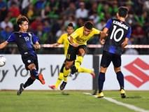 Cầu thủ hay nhất Malaysia lo sợ trước chuyến hành quân đầy cạm bẫy tới chảo lửa Mỹ Đình