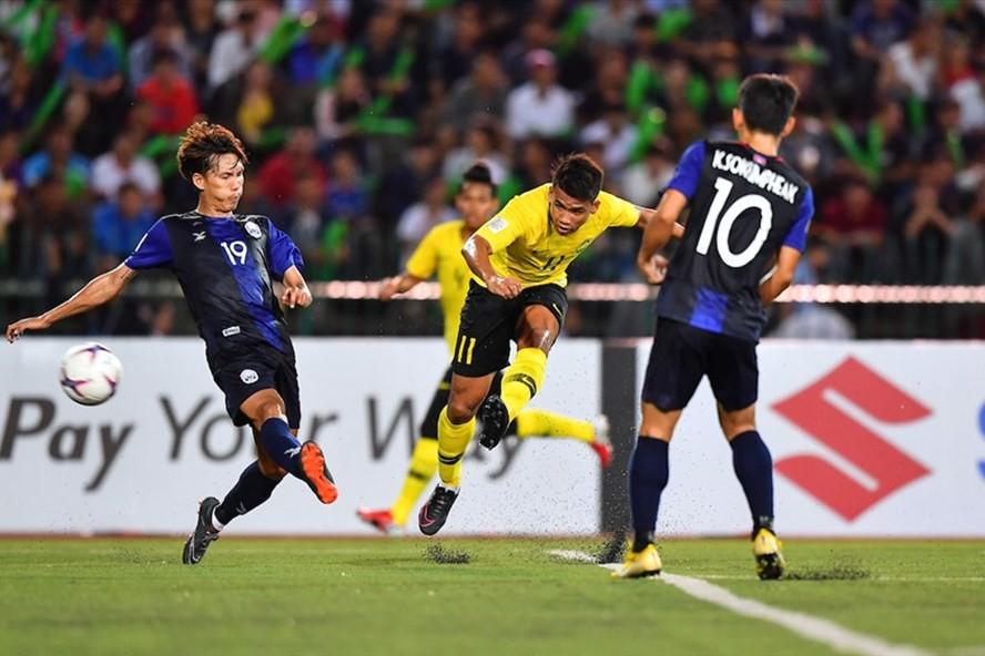 Cầu thủ hay nhất Malaysia lo sợ trước chuyến hành quân đầy cạm bẫy tới chảo lửa Mỹ Đình-1