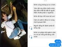 Cô gái lên cầu Chương Dương tự tử, dòng tin nhắn sau cùng xôn xao MXH
