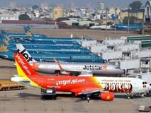Mặc kệ delay, các hãng hàng không thu lãi ngàn tỷ